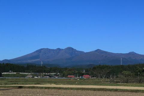 高原山山塊・守子の森を歩く!、紅葉の艶やかさを楽しんだ(^^)