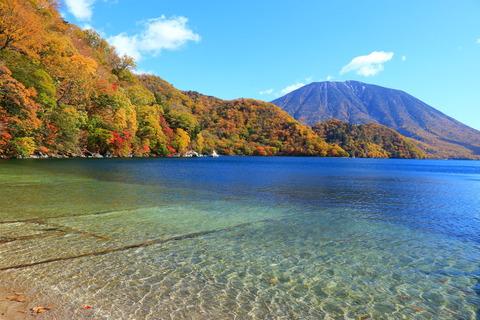 豊満なる奥日光の秋色!(中禅寺湖畔&西ノ湖)