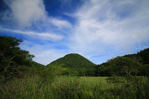 栃木百名山:新湯富士!(深き緑の森に心奪われる!)
