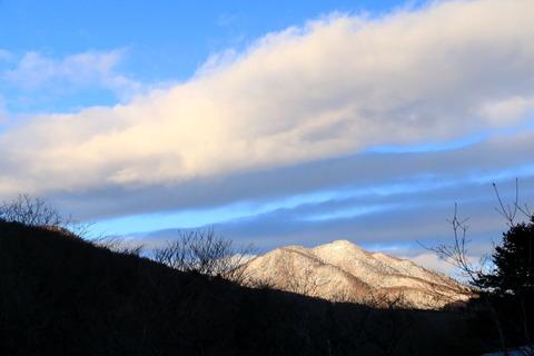初冬の溪谷スッカン沢&桜沢(高原山山塊にて初冬を楽しむ!)
