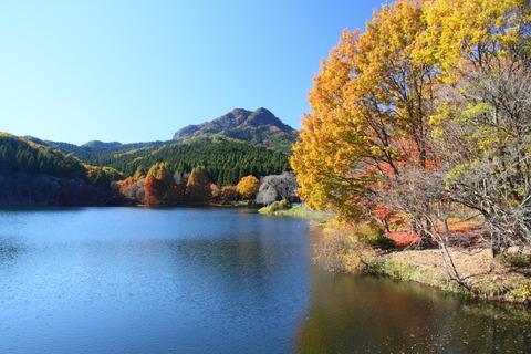 古賀志山(栃木百名山:縦横無尽な登山道を探検!)