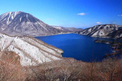 真冬の奥日光・社山を登る!