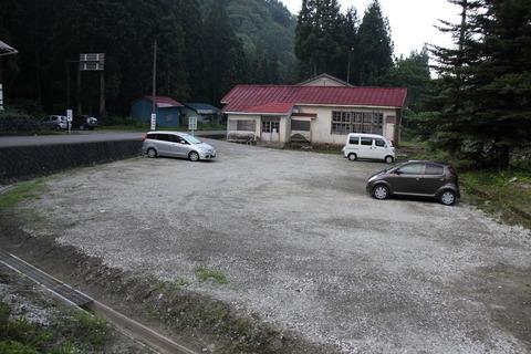 飯豊連峰(2015年夏)(その1・前編 川入から三国岳~切合小屋)