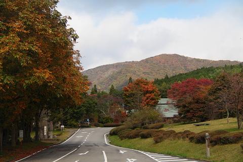高原山山塊(宮川渓谷~ミツモチ山、秋色を求めてさまよった!)