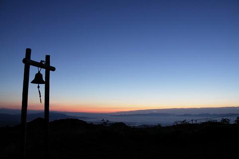 朝日連峰!(悪天候なれど、身も心も幸せいっぱいの山旅・その3)