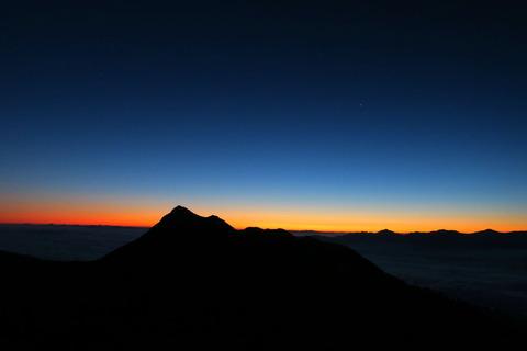 初秋のカールを楽しんで、木曽駒ケ岳を登ってみる№2