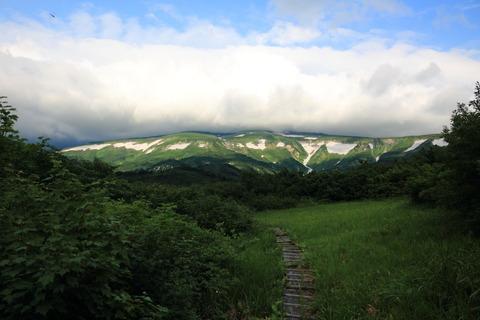 2014夏!・月山で遊山(花畑・岩魚釣り・酒宴の極み!)(後編)