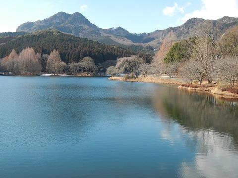 古賀志山(雪の頂を歩いてきました!)