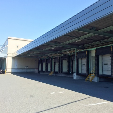 まつの 関西営業所・ 関西チルドピッキングセンター