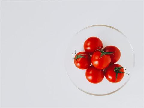 ベジタブル・オレトマト
