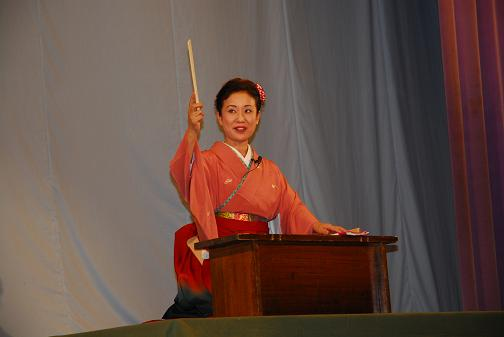 日本の原風景 : 講談「杢坂由来...