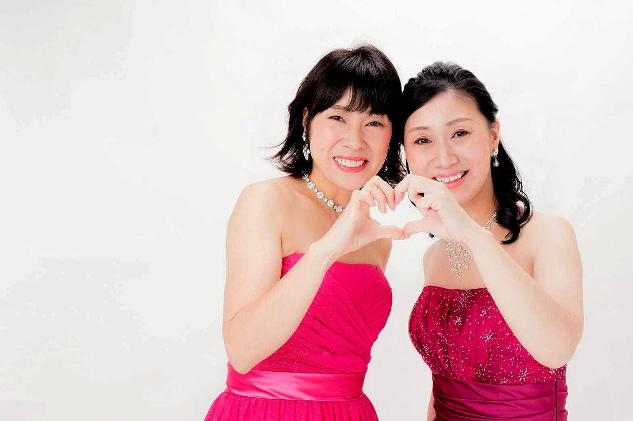 音楽を気軽に届けたい(里恵さん・夕加さんの「ゆりえっと」) : 日本 ...