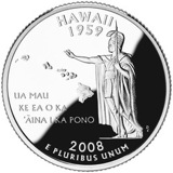 Hawaiian Coin