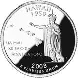 Hawaiian Coin