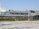 清水駅東口