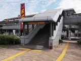 広域公園前駅