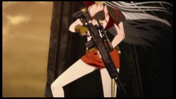 ソードアート・オンライン 銃士X (2)