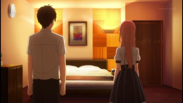 恋と嘘 エロ 6話 (6)