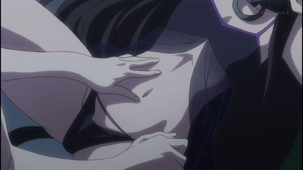 異世界魔王と召喚少女の奴隷魔術 エロ 6話 (28)