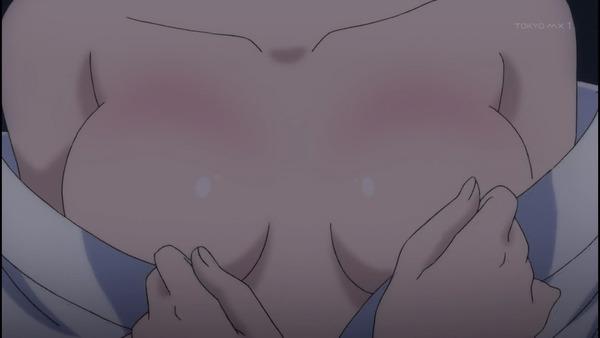 ゆらぎ荘の幽奈さん エロ 9話 (34)