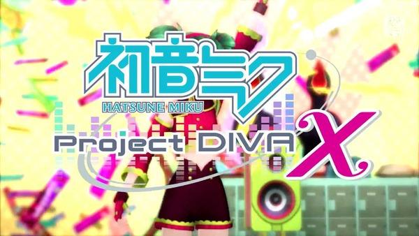 �鲻�ߥ� –Project DIVA- X �鲻�ߥ� (3)