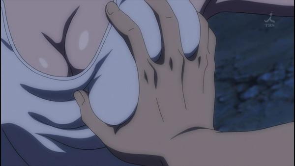 キリングバイツ エロ 1話 (9)