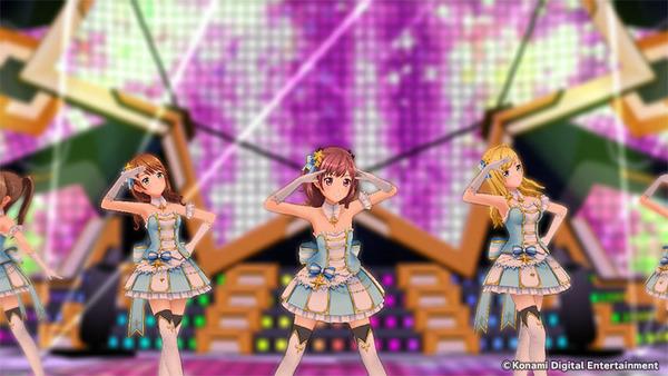 ときメモ ときめきアイドル エロ パンチラ (5)