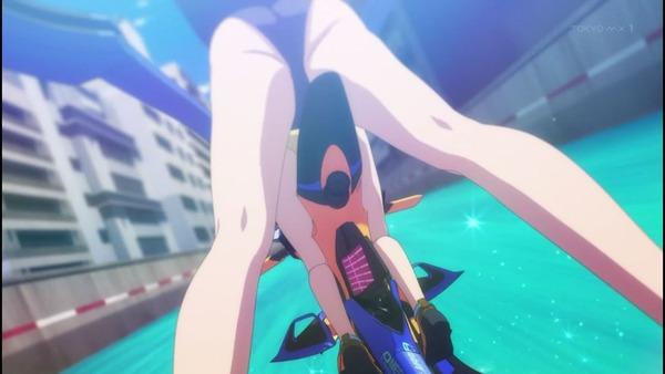 神田川JETGIRLS アニメ エロ 9話 (21)