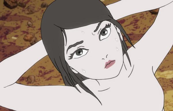 アニメ『臨死!!江古田ちゃん』女性のエロい全裸丸見え姿シーンだらけ!1月放送開始のサムネイル画像