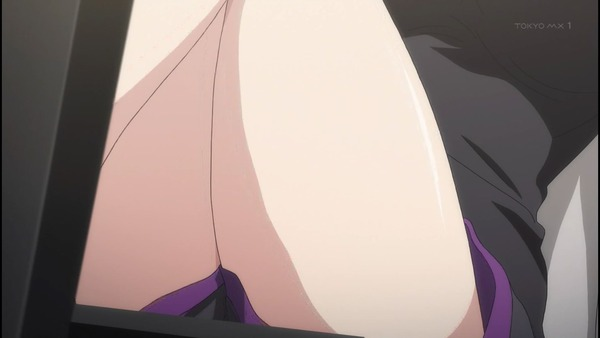 神田川JETGIRLS アニメ エロ 9話 (12)