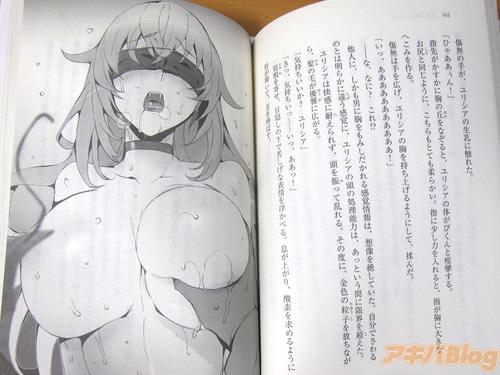 魔装学園H×H エロ アニメ (17)