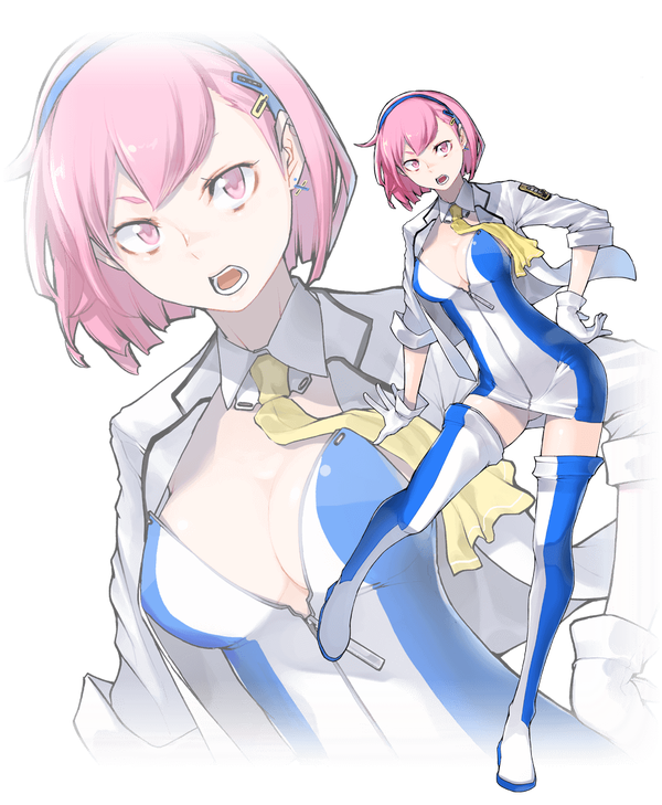 スーパーロボット大戦DD エロ (1)