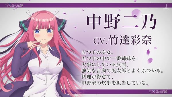五等分の花嫁 エロ (8)