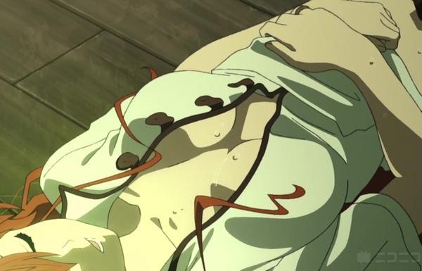 アニメ『無職転生』13話で大人数とえっちするガッツリセックス描写などエロシーンだらけ!のサムネイル画像