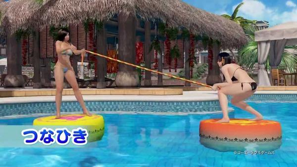 デッドオアアライブエクストリーム3 おっぱい エロ (26)