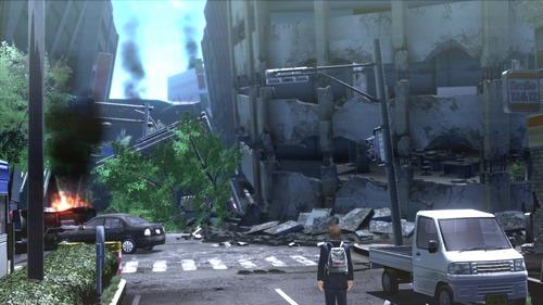 アイレム最新作のPS3『絶体絶命都市4』が発売中止へのサムネイル画像