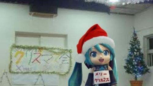 女の子をたくさん呼んでクリスマスパーティー楽しすぎてやべえwwwwwwのサムネイル画像