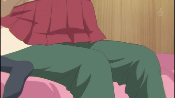 ドメスティックな彼女 5話 エロ (20)