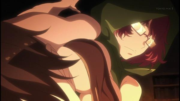 灰と幻想のグリムガル 1話 エロ (20)