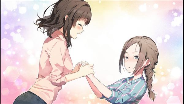 じんるいのみなさまへ  レビュー 感想 (3)