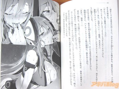 魔装学園H×H エロ アニメ (14)