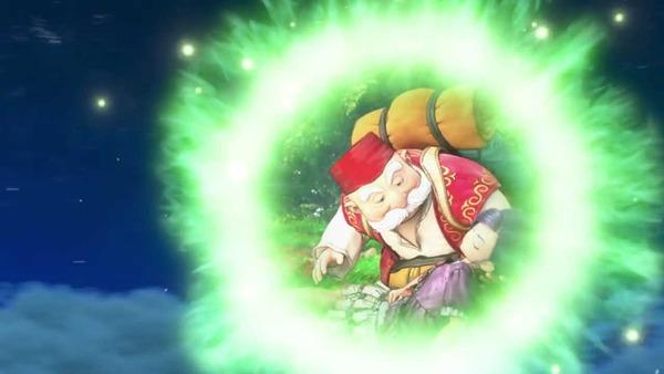 ドラゴンクエスト11 エロ (14)