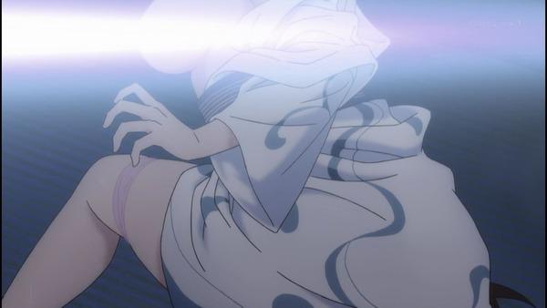 ゆらぎ荘の幽奈さん エロ 9話 (30)