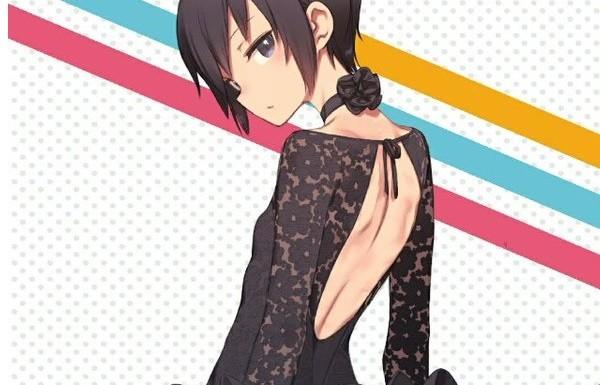 秋の電撃祭 キノの旅 ドレス エロ (1)