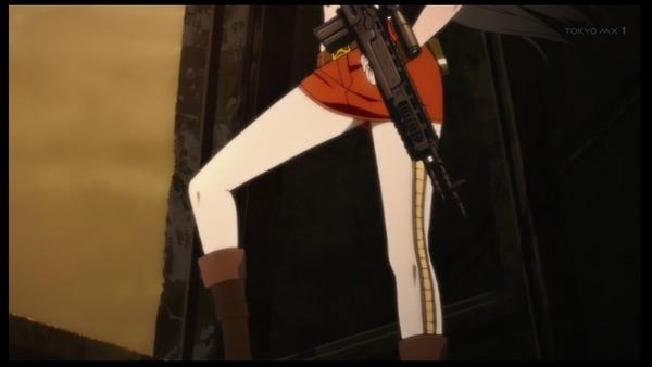 ソードアート・オンライン 銃士X (1)