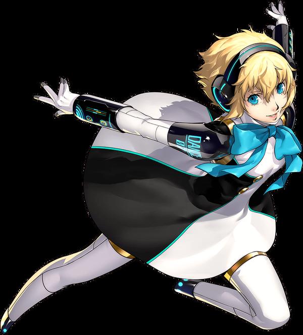 ペルソナ3 ダンシング・ムーンナイト エロ (29)