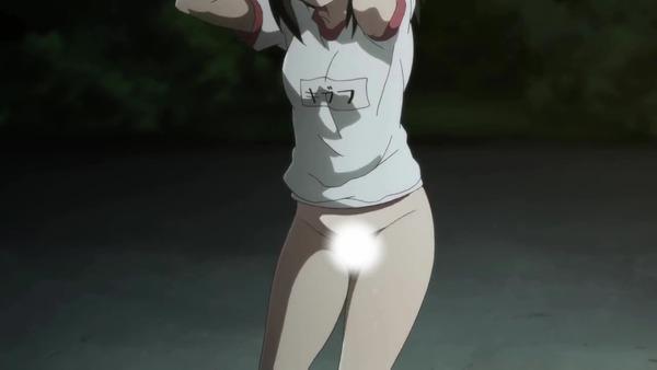 艦これ アニメ 剥ぎコラ エロ (6)