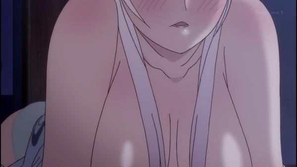 ゆらぎ荘の幽奈さん エロ 2話 (17)