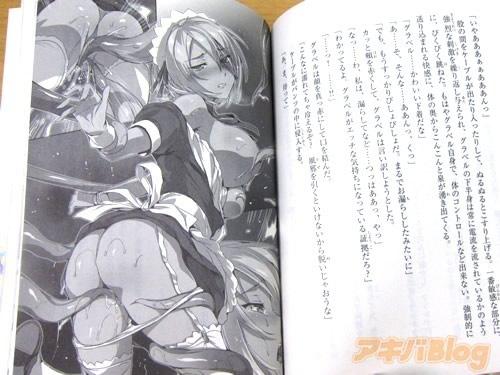 魔装学園H×H エロ アニメ (12)