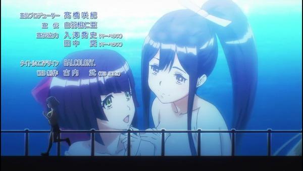 神田川JETGIRLS アニメ エロ 1話 (29)